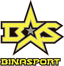 логотип binasport