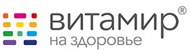 Витамир логотип