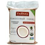 Кокосовый сахар Nutiva фото