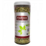 Семена конопли Nutiva фото