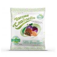 Конфеты чернослив и миндаль со стевией Умные сладости фото