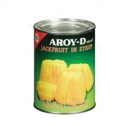 Джекфрут в сиропе Aroy-D фото
