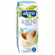 Напиток миндальный Alpro фото