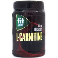 L-карнитин FitAktive фото