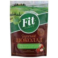 Горячий шоколад со вкусом лесного ореха Fit Parad фото
