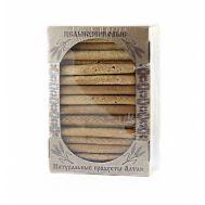 Палочка цельнозерновая хлебная со льном Дивинка фото