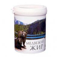 Медвежий жир в капсулах Медель фото
