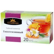 Чай Гипотензивный АлтайФлора фото