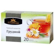 Чай Грудной АлтайФлора фото
