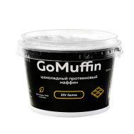 Маффин протеиновый Шоколадный Go Muffin Vasco фото