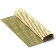 Циновка бамбуковая для роллов Midori фото