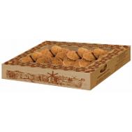 Печенье овсяное кунжутное Дивинка фото