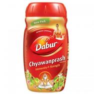 Чаванпраш Dabur фото