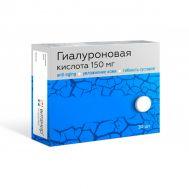 Гиалуроновая кислота Витамир фото