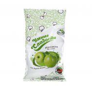 Леденцы без сахара Зеленое яблоко Умные сладости фото