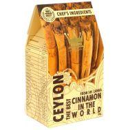 Корица цейлонская в палочках сорт 4С(5М) United Spices фото