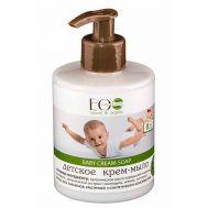 Крем-мыло детское EO laboratorie фото