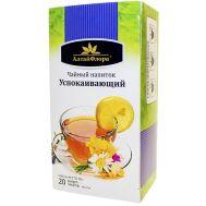 Чай Успокаивающий АлтайФлора фото