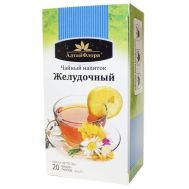 Чай Желудочный АлтайФлора фото