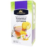 Чай Здоровье суставов АлтайФлора фото