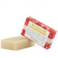 Мыло для сухой кожи Золотое масло-увлажняющее фото