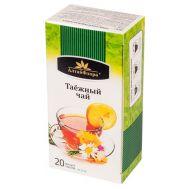 Чай Таёжный АлтайФлора фото