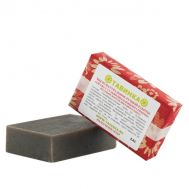 Мыло с реликтовыми сульфидно-иловыми грязями Здрава фото