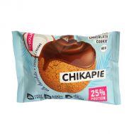 Печенье протеиновое Кокос Chikalab фото