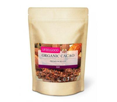 Какао-бобы Ufeelgood фото