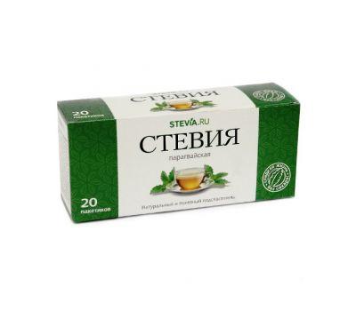 Стевия Stevia.ru фото