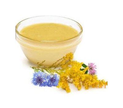 Мед алтайский луговое разнотравье фото