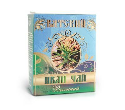 Иван-чай Весенний Вятский фото