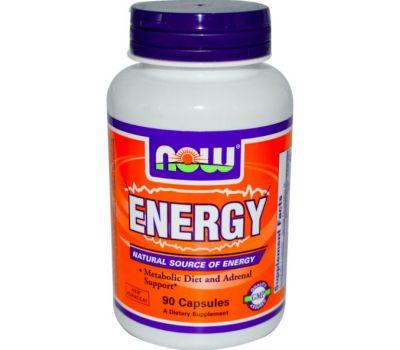Energy Now Foods фото