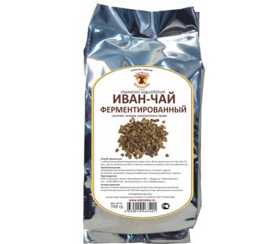 Иван-чай ферментированный фото