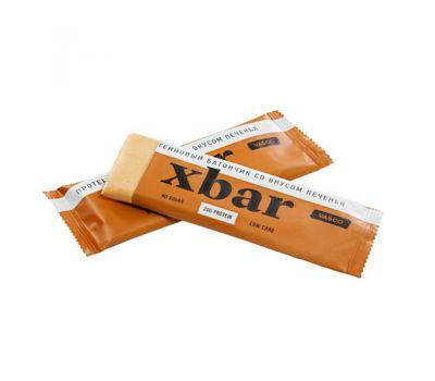 Батончик протеиновый Xbar Сливочное печенье фото3