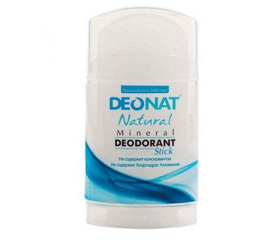 Дезодорант-кристалл чистый вывинчивающийся Deonat фото