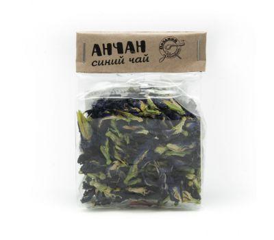 Чай синий Анчан Тайский фото